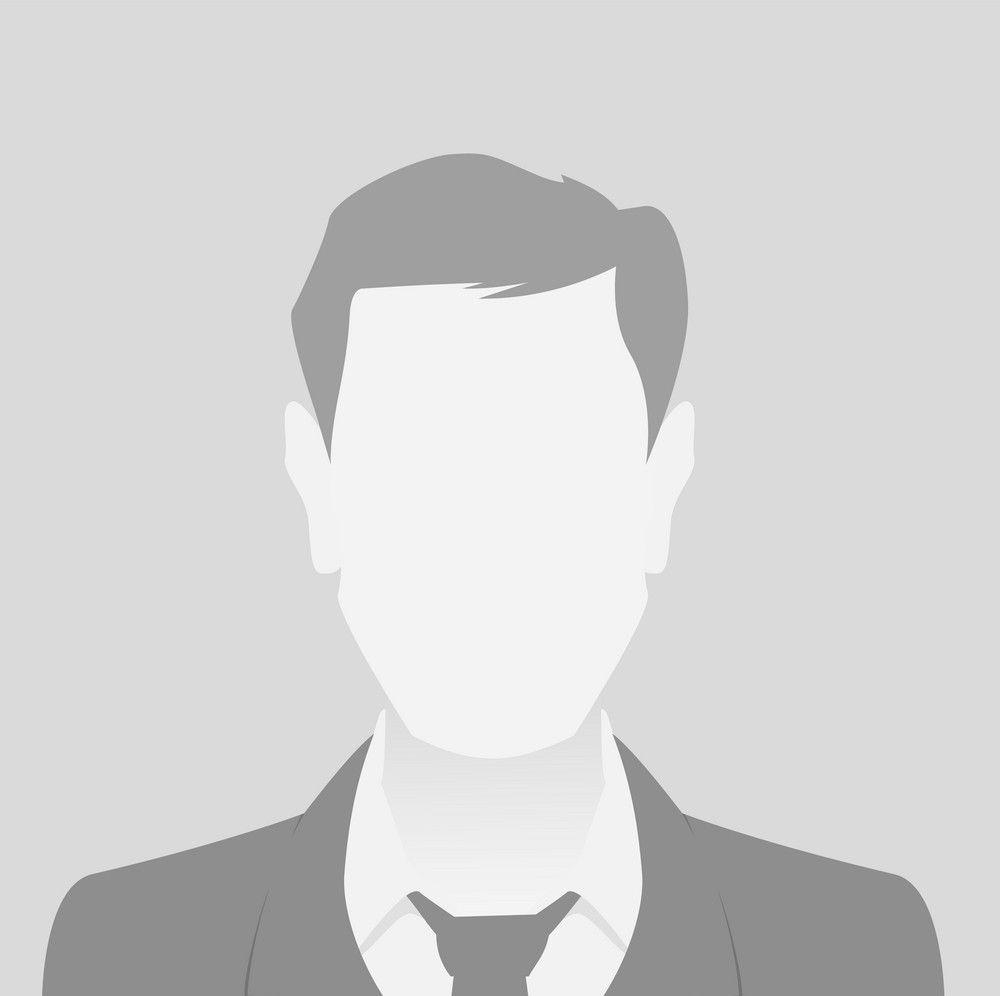 Image de profil temporaire